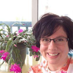 Karin Carlson, webmaster