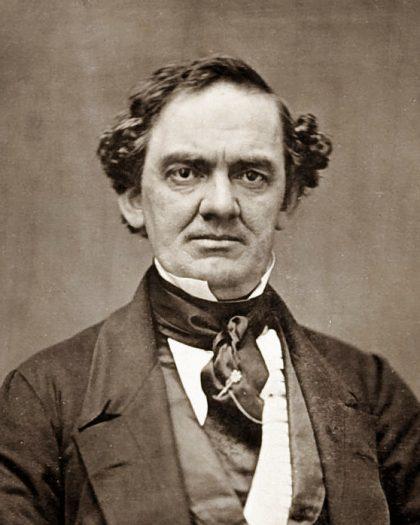 P.T. Barnum 1851
