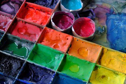paint wells