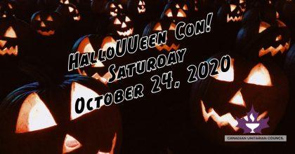 HaloUUeen Con: Saturday October 24, 2020