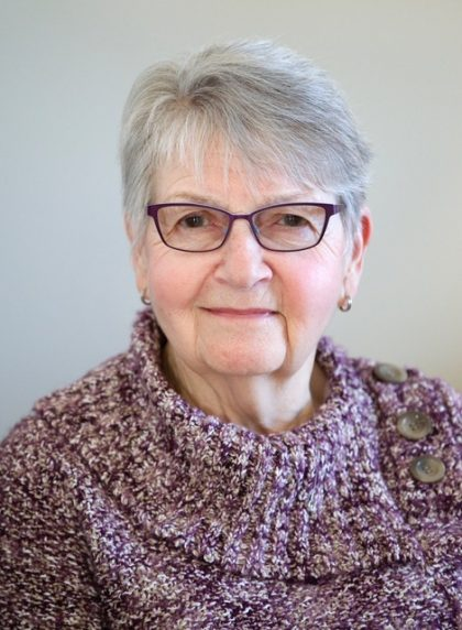 Bonnie Thiessen