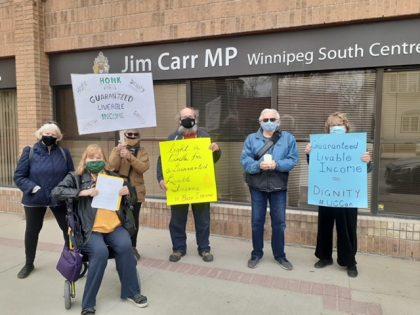 SJ Team and A Team @ Jim Carr's office